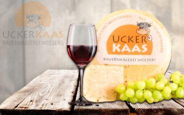 Uckergold Pfeffer/Senf, alt