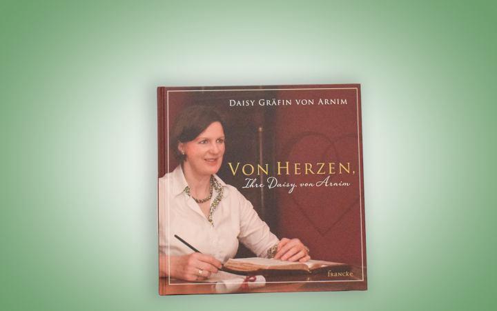 """Buch """"Von Herzen, Ihre Daisy von Arnim"""""""