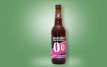 Apfelbier+ Aronia alkoholfrei