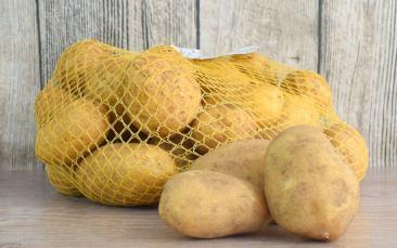 Bio-Kartoffeln -Linda