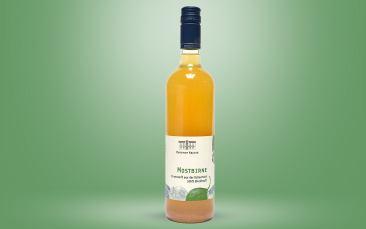 Birnensaft Mostbirne Flasche 0,75l