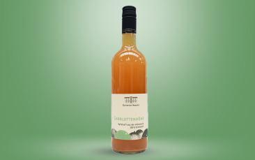 "Bio-Apfelsaft ""Charlottenhöhe Streuobst"" Flasche 0,75l"