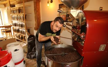 Himmelpfort Kaffee