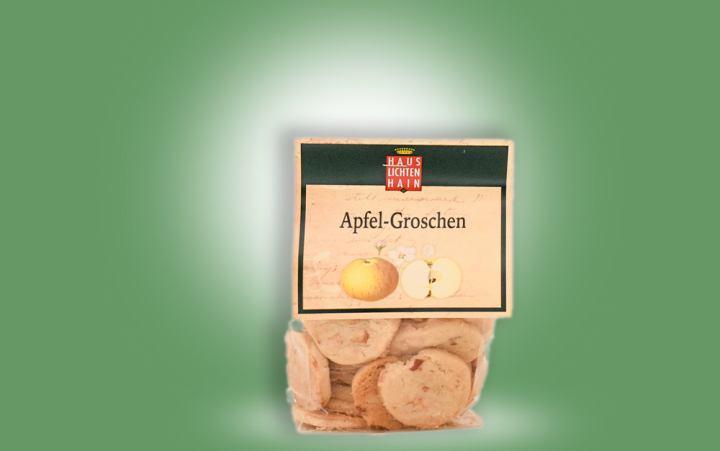 Apfelgroschen Tüte 100g