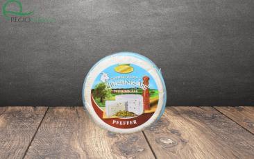 Zim Zicke - Weichkäse Camembert, Pfeffer