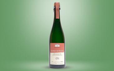 Apfelschaumwein, Schöner von Boskoop Flasche 0,75l