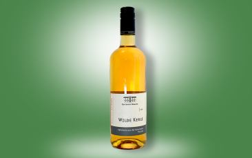 "Apfelwein-Cuvée ""Wilde Kerle"" Flasche 0,75l"