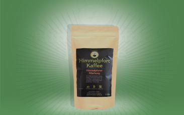 Röstkaffee-Himmelpforter Mischung 250g