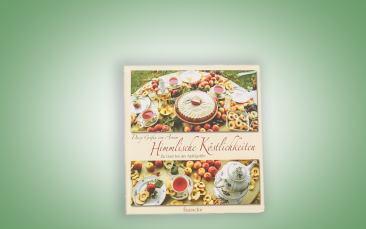"""Buch """"Himmlische Köstlichkeiten"""""""