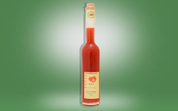 Fercher Erdbeer-Limes