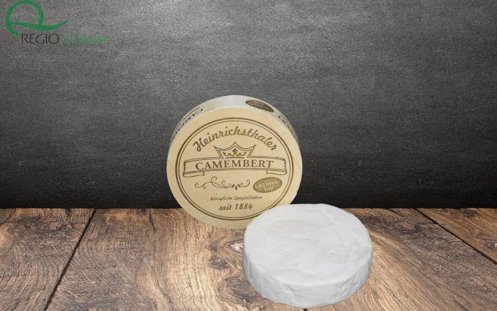 Heinrichsthaler Camembert