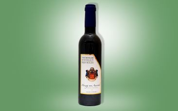 Thüringer Rotwein trocken, Herzog von Auerstedt