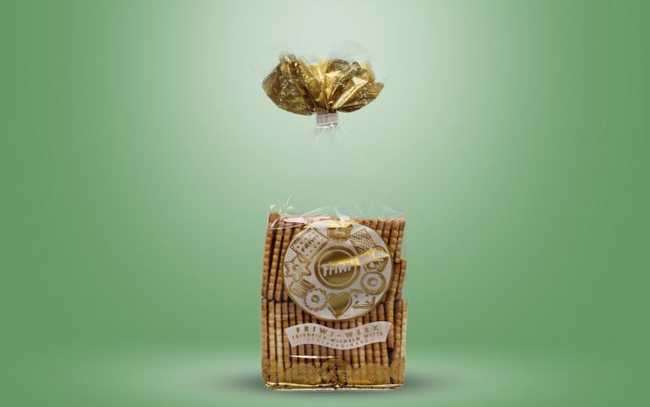 Harzer Lakton Keks Tüte 225g