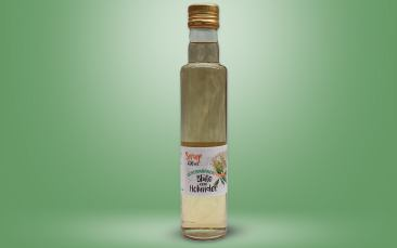Holunderblütensirup (Boitz.) Flasche 0,25l