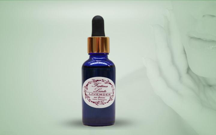 Lavendelöl Flasche 30ml