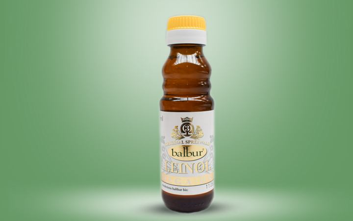 balbur Leinöl Flasche 100ml