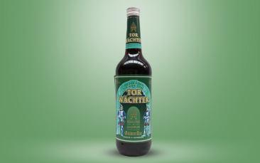Torwächter Kräuterlikör Flasche 0,7l