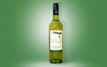 Weißburgunder Weißwein trocken Flasche 0,75l