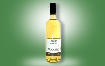 """Apfelwein """"Vor dem Walde"""" Flasche 0,75l"""
