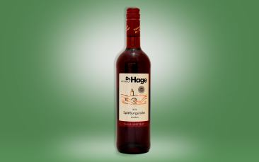 Spätburgunder Rotwein trocken Flasche 0,75l
