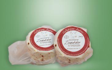 Ziegentaler-Cayennepfeffer-rund Laib ca.200g