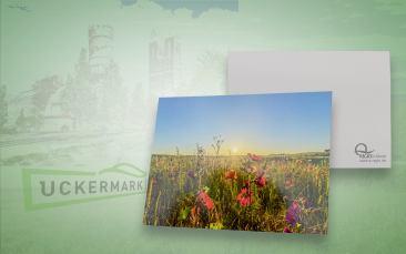 Grußkarte Sommer - VaSohTography