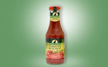 Ketchup Flasche 450ml