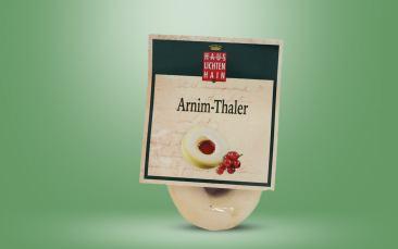 Arnimthaler Kekse Tüte 2er Pack 28g