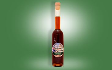 Landhexe Kräuterlikör 35%vol. Flasche 0,35l