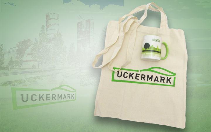 Uckermark-Stoffbeutel
