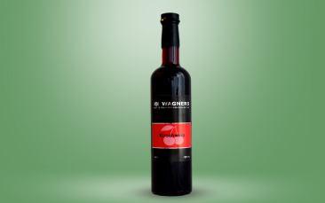 Kirschwein (Wagner) Flasche 0,5l
