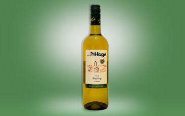 Riesling Weißwein trocken Flasche 0,75l