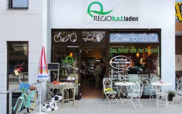 Q-Regio-Hofladen Berlin Zehlendorf