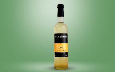 Met Kornblume Raps Flasche 0,5l
