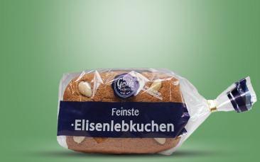 Elisenlebkuchen 3er Pack 210g