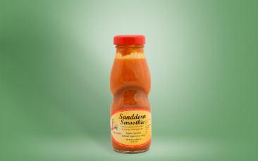 Sanddorn-Smoothie Flasche 0,2l