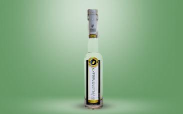 Uckermark-Pflaumenbrand Flasche 0,2l