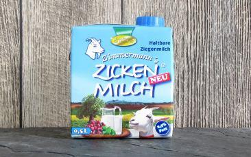 Zimmermann's Zickenmilch