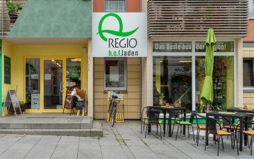 Q-Regio Hofladen Prenzlau
