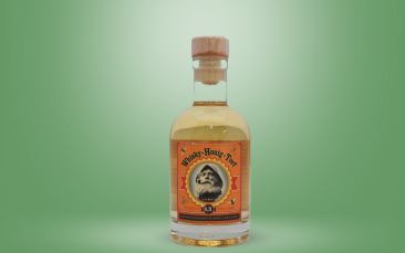 Whisky-Honig-Torf 33%vol. Flasche 0,2l