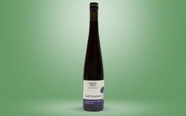 Zwetschgenwein, Dessertwein Flasche 0,5l