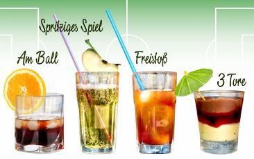 Em Cocktail Alkohol
