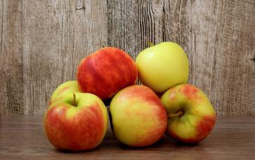 Tafeläpfel, Elstar