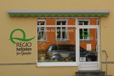 Q-Regio Hofladen Templin