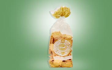 Butter Rum Gebäck Tüte 300g