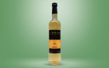 Met aus Blütenhonig Flasche 0,5l