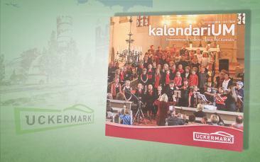 """Broschüre """"kalendariUM"""""""