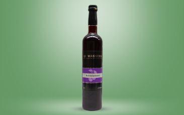 Schlehenwein (Wagner) Flasche 0,5l
