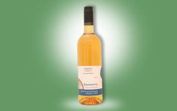 "Apfelwein ""Bohnapfel aus dem Holzfass"" Flasche 0,75l"