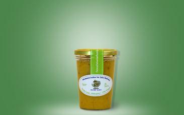Honigmischung, Wellness-Sanddorn